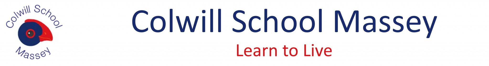 Colwill School Massey Logo